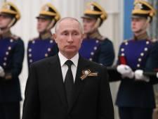 Russen stemmen over grondwetswijziging die Poetin tot 2036 aan de macht houdt