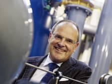 Water als de blauwe draad door het leven: directeur Guïljo van Nuland vertrekt bij Brabant Water