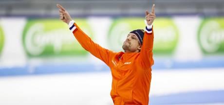 Zwollenaar Ronald Mulder (35) verlengt contract bij Reggeborgh tot en met de Winterspelen