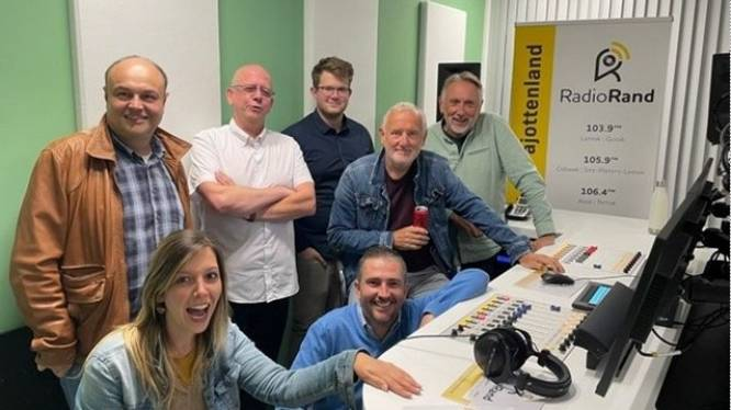 """Radio Rand wordt gloednieuwe lokale radio voor het Pajottenland: """"Aandacht voor muziek, nieuws en live-uitzendingen"""""""