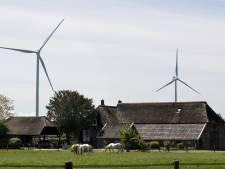 Brummen verlaagt ambitie windmolens flink in nieuw plan, van 46 naar 3 windmolens: 'Ik heb er mixed feelings over'