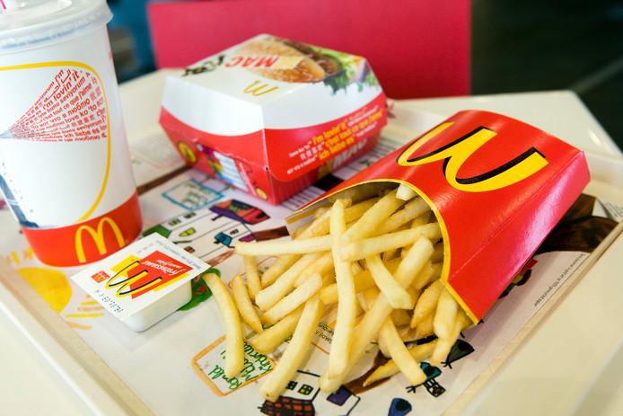 Geen zin in de McDonald's? Geen nood! Binnenkort is de keuze reuze in Goes.
