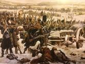 Osse jongens in het grote leger van Napoleon