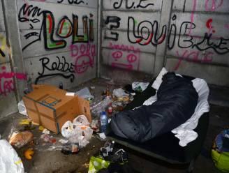 10 markante feiten over dak- en thuisloosheid in Leuven
