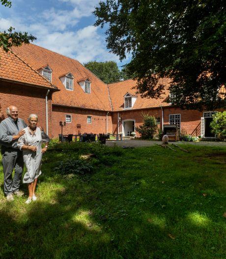 Aangenaam wonen in voormalig militair complex in Valkenswaard