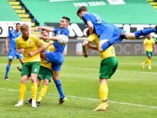 LIVE | Vitesse poetst valse start in Sittard binnen half uur weg, op koers voor Europees voetbal