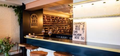 Eerste volautomatische wijnbar opent de deuren op Vlaamsekaai