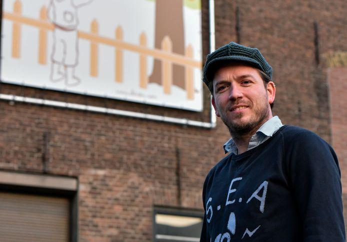 Leo Pullens wil 120 arbeidsmigranten gaan huisvesten in Waalwijk.
