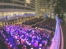 Vijftig zangers gezocht voor Kerst-Sing-ALong in Haags Atrium
