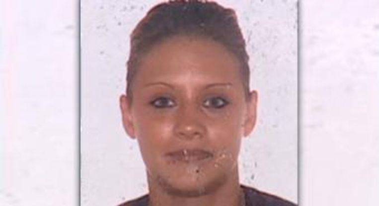 Priscilla Nuyts (25) werd in juni 2007 doodgestoken in café Ministerie in Turnhout. Beeld UNKNOWN