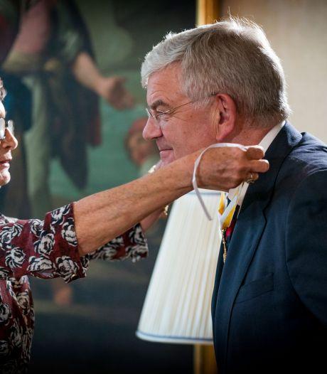 Spaanse onderscheiding Voor Jan van Zanen vanwege inzet voor komst van wielerspektakel naar Utrecht