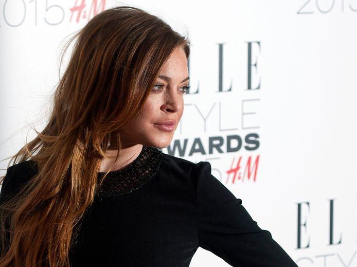 Ex van Lindsay Lohan op jonge leeftijd overleden.