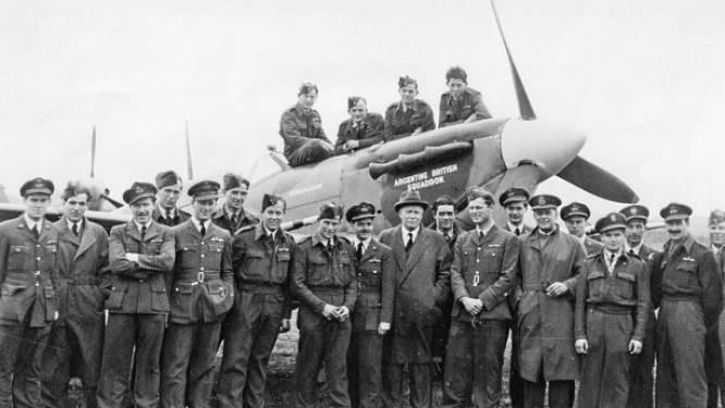 Luchtoorlog boven Zeeland in beeld gebracht