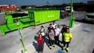 """Reserveren om naar recyclagepark te komen: """"Per gezin maar één afspraak tot 20 april"""""""