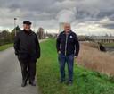Maurice Vergauwen en Paul De Belie