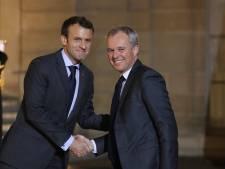 Les départs ou démissions de ministres sous Macron