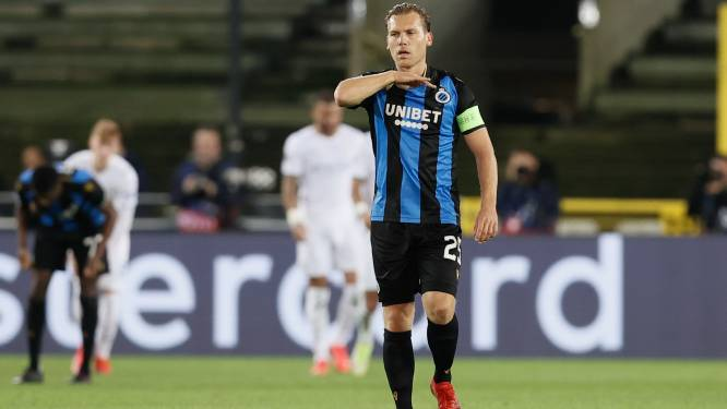 "Degryse in HLN Sportcast: ""Club moet in topper tegen Antwerp mentale weerbaarheid tonen, ik verwacht Vormer aan de aftrap"""