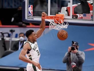 Record in NBA: liefst vijf spelers van vijf clubs zorgen op 1 dag voor 'triple double'