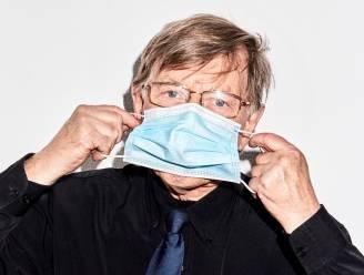 Waarom mogen we mondmaskers nog altijd niet laten vallen? Virologen leggen uit