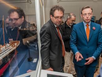 Antwerps schepencollege bezoekt feestje vastgoedontwikkelaar, Groen dient klacht in bij integriteitsbureau