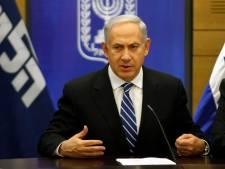 Israël va renforcer la colonisation en Cisjordanie