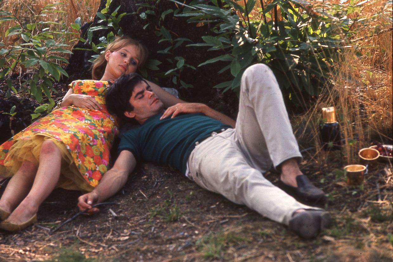 De digitaal gerestaureerde klassieker Le bonheur is een van Agnès Varda's meest provocerende films. Beeld
