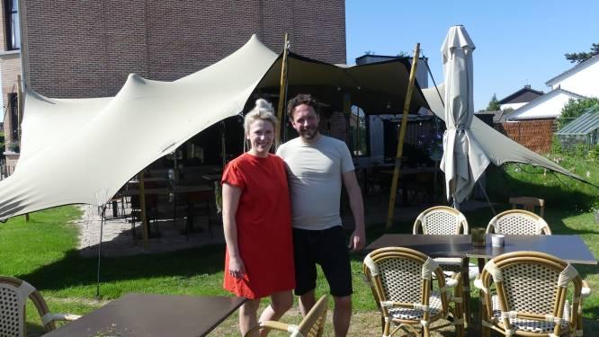 Einde van 'de Saga': Karsten en Anne sluiten legendarische bruine kroeg op de Markt van Deinze