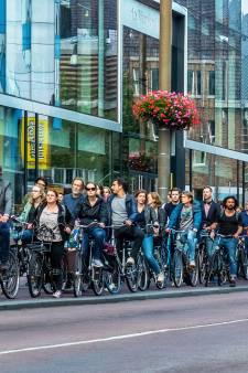 Stad laten groeien tot 450.000 inwoners? Niets ervan, zeggen deze Utrechters: zij willen een referendum