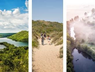 7 plekken in België waar je je toch een beetje op vakantie in het buitenland waant