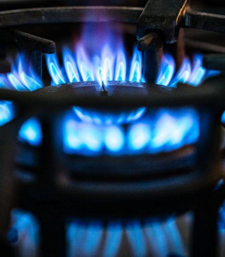 We kunnen onze borst nat maken: 'Energiecrisis is al gaande'