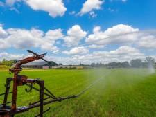 Waterschap pak verdroging aan bij de bron; maak gebruik van grondwaterstand bij beregeningsverbod