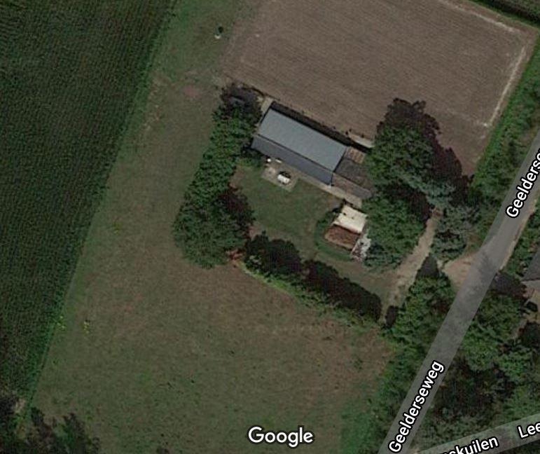 Het jachthuisje aan de Geelderseweg tussen Schijndel en Boxtel mag worden gesloopt, zo oordeelde de Raad van State.