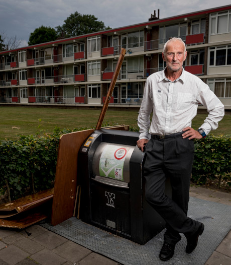Wordt Hengelo de wegwijzer voor Twents afvalbeleid?