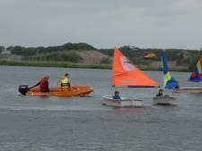 Nieuwe locatie voor watersportvereniging De Groote Wielen in Rosmalen
