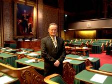 Bom onder stoel Peter van Dijk heeft hele Zeeuwse PVV opgeblazen