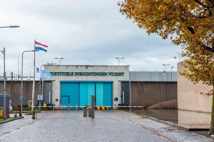 De Penitentiaire Inrichting Vught (kortweg P.I. Vught, voorheen Nieuw Vosseveld)