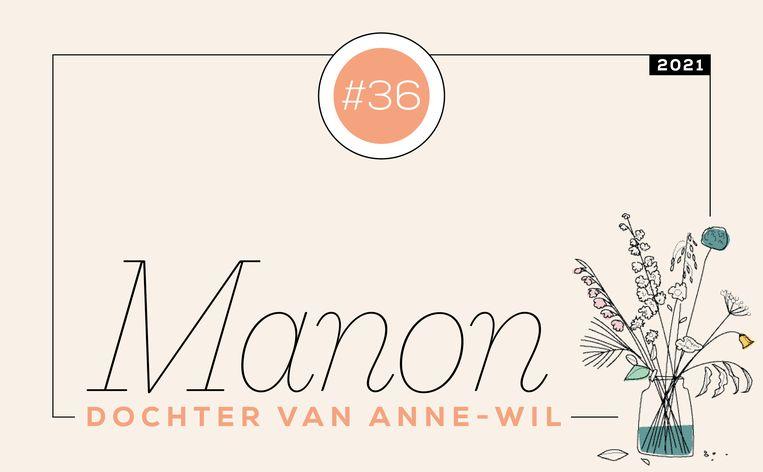 Manon 36 Beeld Libelle