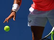Primeur voor Australian Open: shot clock
