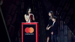 Dit waren de leukste momenten van de Brit Awards