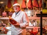 """Deze streekproducten mogen volgens kenner Willy Deschildre niet ontbreken in uw feestmenu: """"Tarbot met bloedworst, een uitstekende combinatie"""""""