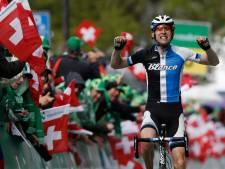 Tijdstraf voor etappewinnaar Mollema
