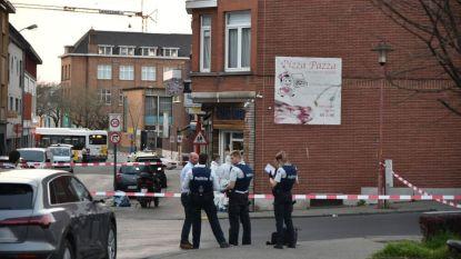 Verdachte schietpartij pizzeria Strombeek-Bever bekent
