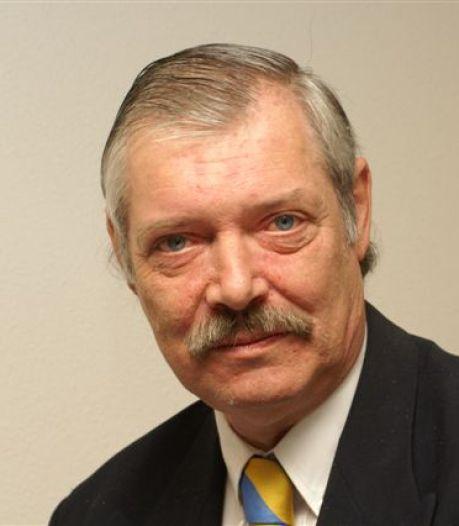 Duivense politicus Anton Reebergen (67) overleden