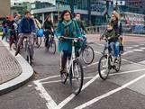 Utrecht verkozen tot beste fietsstad van de wereld