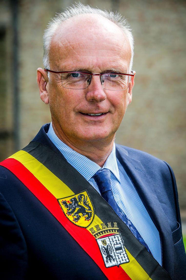 Burgemeester Lode Morlion (Dynamisch).