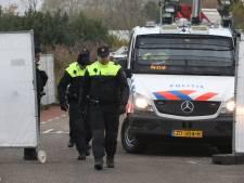 Mogelijk explosief gevonden tijdens grote politie-inval in zaak Martien R. op kamp in Lith
