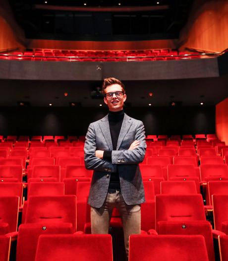 Niels van Doormalen uit Valkenswaard: 'De musical is toe aan vernieuwing'