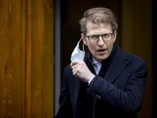 Minister Dekker: 'Vonnis avondklok niet zo fraai'