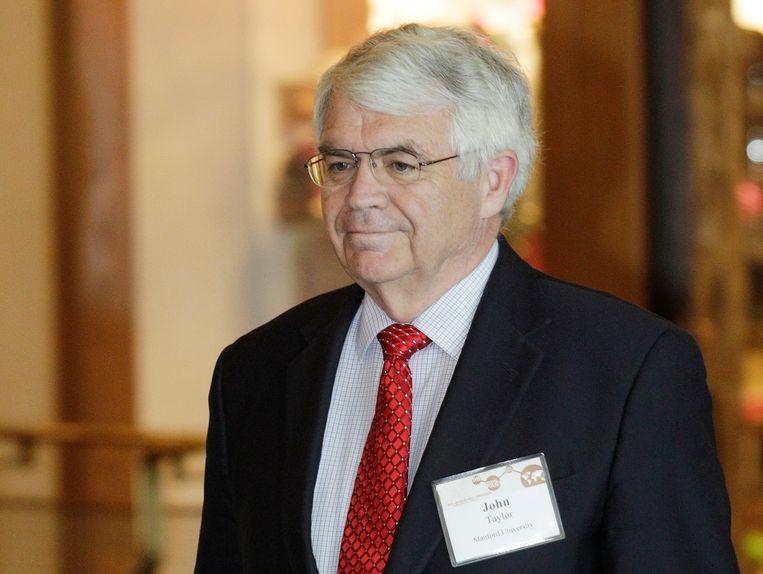 John Taylor. Beeld AP