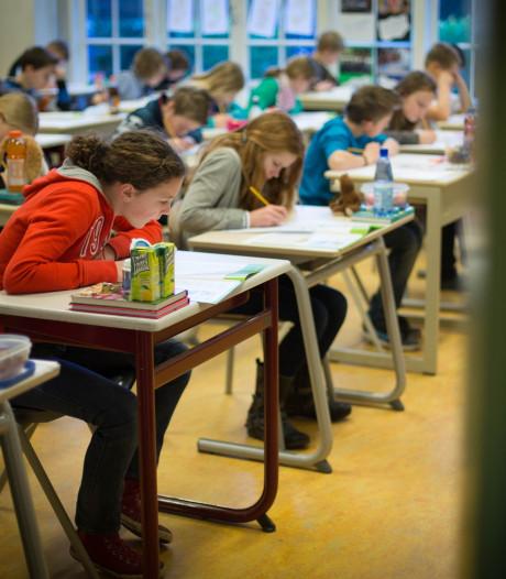 De Borgwal in Bemmel is de school met de hoogste eindtoets-score in de Betuwe